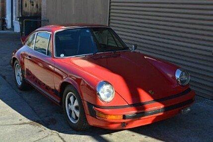 1974 Porsche 911 for sale 100734973