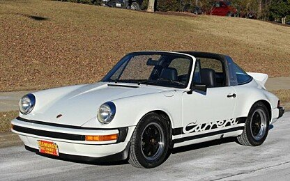 1974 Porsche 911 for sale 100950983