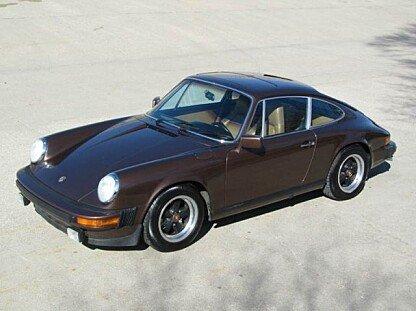 1974 Porsche 911 for sale 100962185