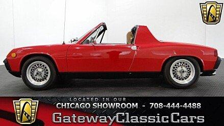 1974 Porsche 914 for sale 100816909