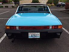 1974 Porsche 914 for sale 100872669