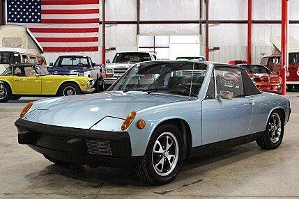 1974 Porsche 914 for sale 100873715