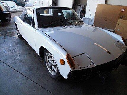 1974 Porsche 914 for sale 100929146