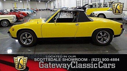 1974 Porsche 914 for sale 100951688
