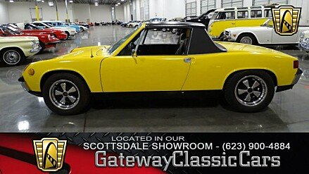 1974 Porsche 914 for sale 100965287