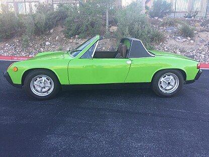 1974 Porsche 914 for sale 100973356