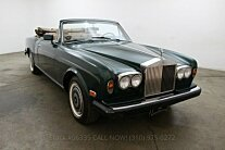 1974 Rolls-Royce Corniche for sale 100725183