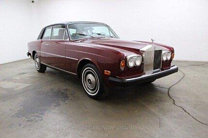 1974 Rolls-Royce Corniche for sale 100820551