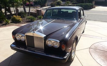 1974 Rolls-Royce Silver Shadow for sale 100791124