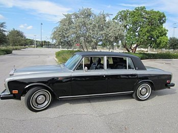 1974 Rolls-Royce Silver Shadow for sale 100721938