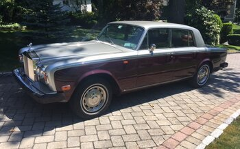 1974 Rolls-Royce Silver Shadow for sale 100888531