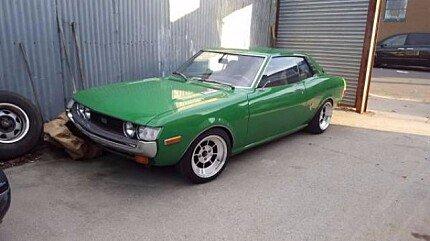1974 Toyota Celica for sale 100911091