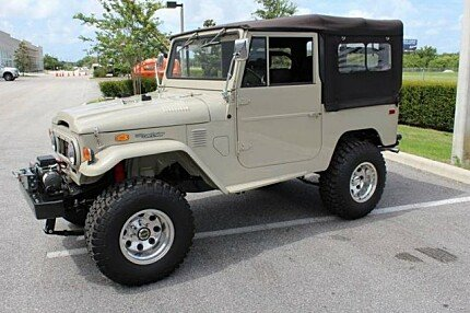 1974 Toyota Land Cruiser for sale 100771188