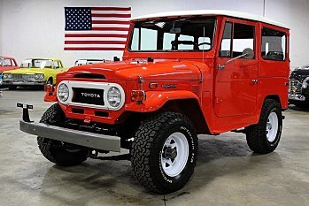 1974 Toyota Land Cruiser for sale 100954066