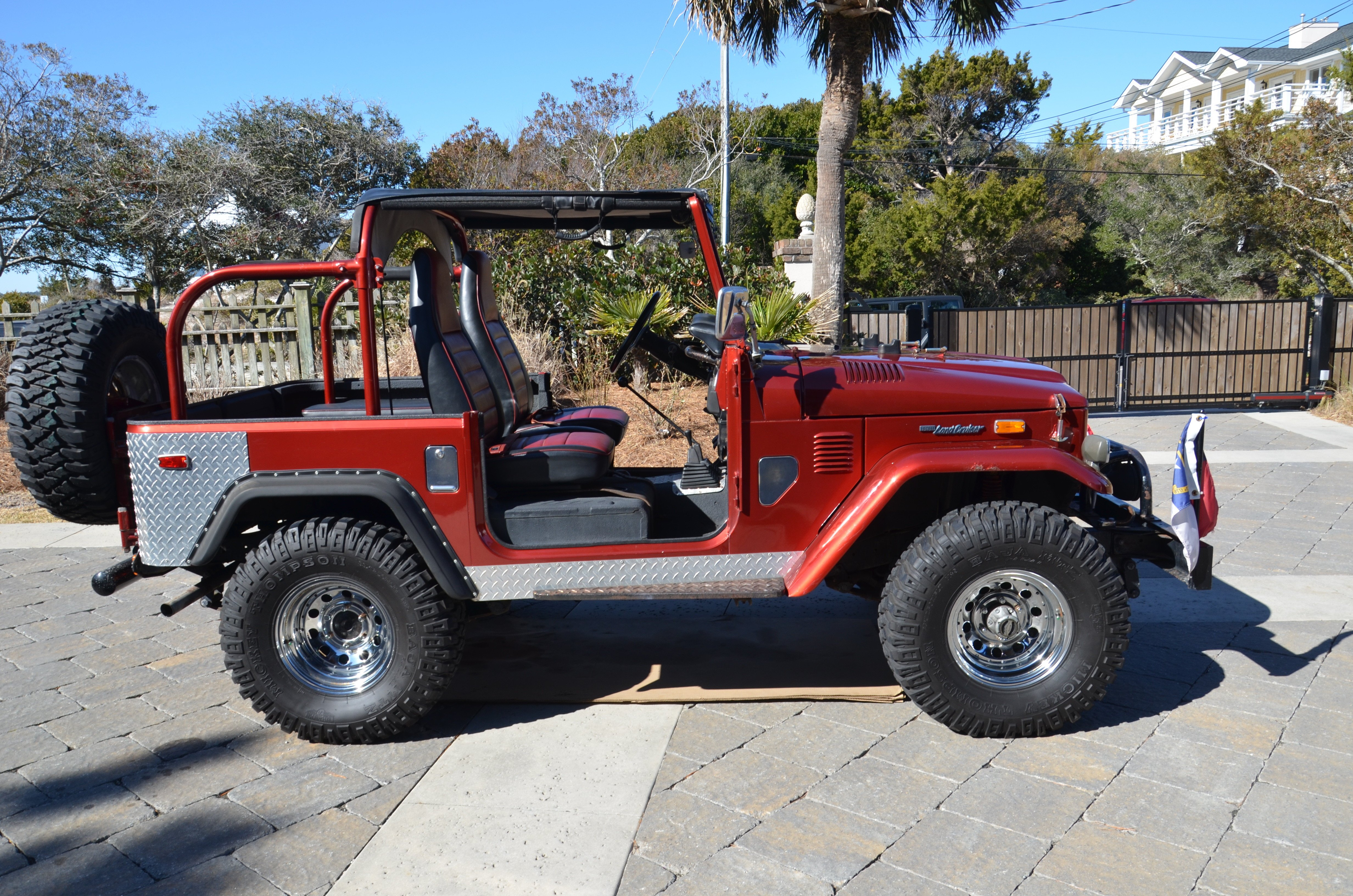 1974 Toyota Land Cruiser For Sale 100972925