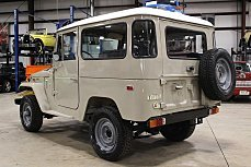 1974 Toyota Land Cruiser for sale 100925254