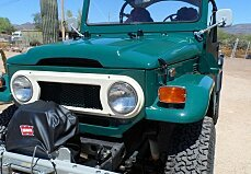 1974 Toyota Land Cruiser for sale 100970044