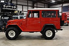 1974 Toyota Land Cruiser for sale 100972568
