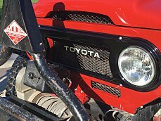 1974 Toyota Land Cruiser for sale 100979624