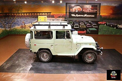 1974 Toyota Land Cruiser for sale 100981981