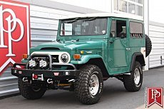 1974 Toyota Land Cruiser for sale 100990517