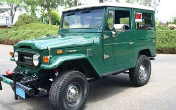 1974 Toyota Land Cruiser for sale 101004551
