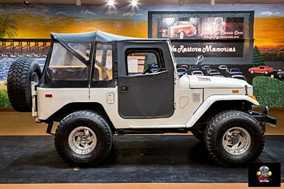 1974 Toyota Land Cruiser for sale 101012102