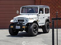 1974 Toyota Land Cruiser for sale 101022458