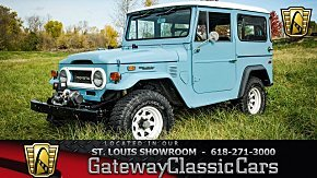 1974 Toyota Land Cruiser for sale 101052418