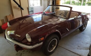 1974 Triumph Spitfire for sale 101003809