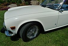 1974 Triumph TR6 for sale 100778240