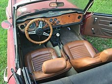 1974 Triumph TR6 for sale 100807215
