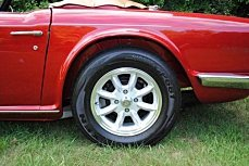 1974 Triumph TR6 for sale 100808630