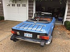 1974 Triumph TR6 for sale 100829292