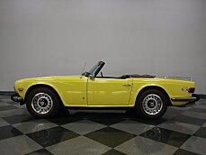 1974 Triumph TR6 for sale 100857449