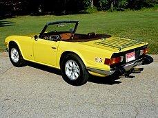 1974 Triumph TR6 for sale 100860296