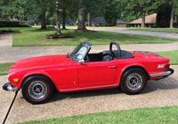 1974 Triumph TR6 for sale 100791566