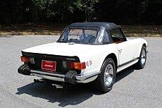 1974 Triumph TR6 for sale 100890860