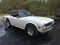 1974 Triumph TR6 for sale 100975257