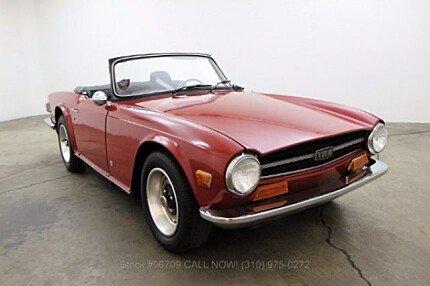 1974 Triumph TR6 for sale 100756112