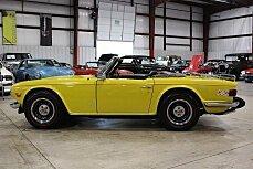 1974 Triumph TR6 for sale 100880444