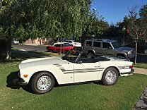 1974 Triumph TR6 for sale 100882101