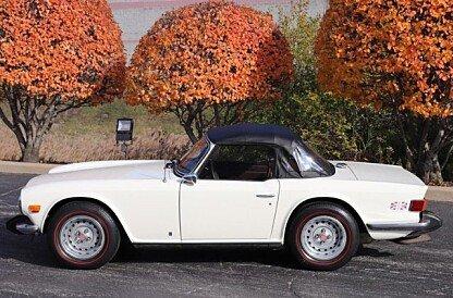 1974 Triumph TR6 for sale 100898068