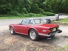 1974 Triumph TR6 for sale 100906556
