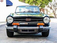 1974 Triumph TR6 for sale 100906592