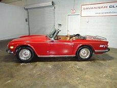1974 Triumph TR6 for sale 100922966