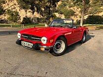 1974 Triumph TR6 for sale 100954732