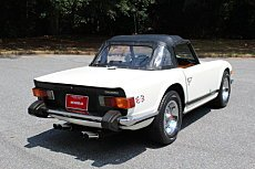 1974 Triumph TR6 for sale 100956707