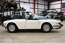 1974 Triumph TR6 for sale 100962202