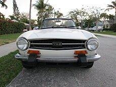 1974 Triumph TR6 for sale 100965697
